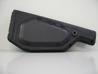 Hera HRS Buttstock 12.40 black