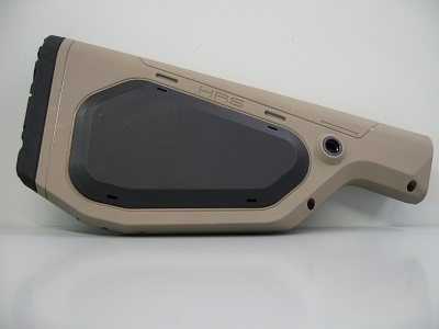 Hera HRS Buttstock 12.41 tan