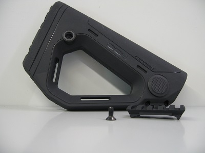 Hera CCS Buttstock black