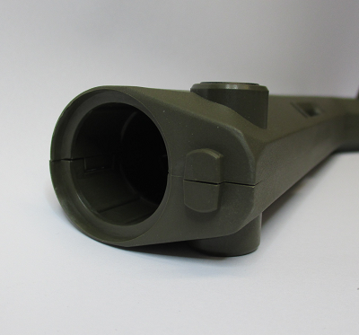 HRS Light Buttstock - OD greenS3